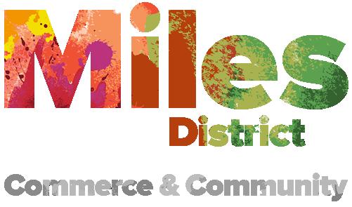 Miles District Commerce & Community